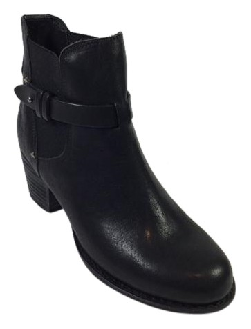 Rag & Bone Black Leather Boots/Booties Size B) US 6.5 Regular (M, B) Size 2fbeb9