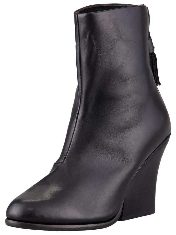 visit online Rag & Bone Tacita Leather Ankle Boots outlet lowest price for sale cheap authentic 6yKhHIv