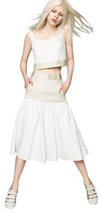 Rag & Bone Skirt White / Beige
