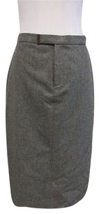Ralph Lauren Skirt Gray