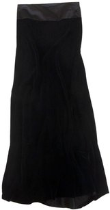 Ralph Lauren Black Label 10 Lk Skirt