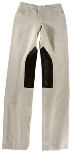 Ralph Lauren Cream Label Rbk Pants