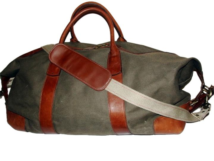 Ralph Lauren Polo Duffel Duffle Mens Gifts Mens Fathers Day Olive Khaki  Travel Bag ...
