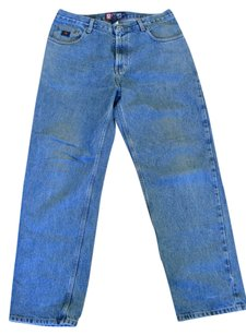 Ralph Lauren Rl Denim Relaxed Fit Jeans