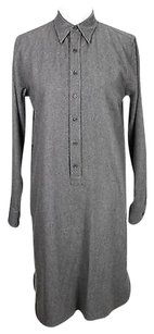 Ralph Lauren short dress gray Good Womens on Tradesy