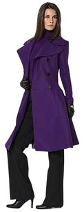 Ralph Lauren Trench College Faille New With Tags Trench Coat