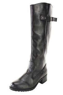 Rampage Womens black Boots