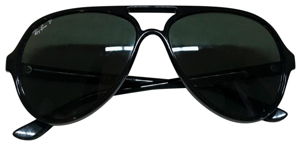 86dfdbc6d0 reduced ray ban rb4125 polarized sunglasses glass c4d78 4a5c8