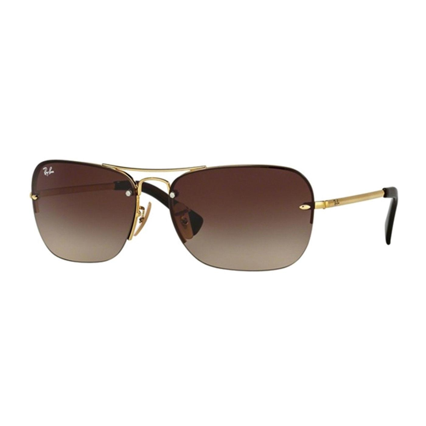 4e40a20a899 ... t554 d049e f9f29  buy ray ban brown gradient lenses non polarized 61mm  rb3541 sunglasses 3ee04 30670
