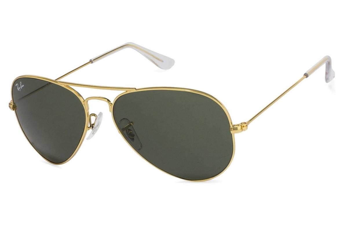 4be14207805 ... sweden ray ban ray ban aviator rb3025 l0205 arista g 15 xlt 58mm  sunglasses d3400 616eb