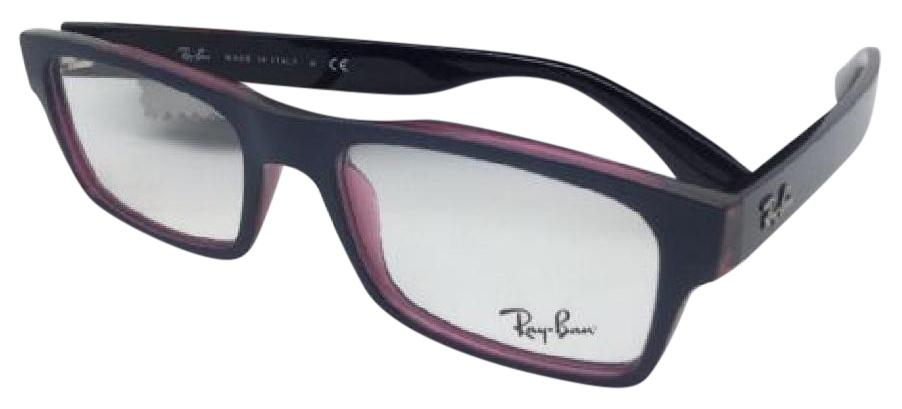 ff1aa0cee59c9 ... usa ray ban new ray ban rx able eyeglasses rb 7030 5398 53 6a659 6b12d