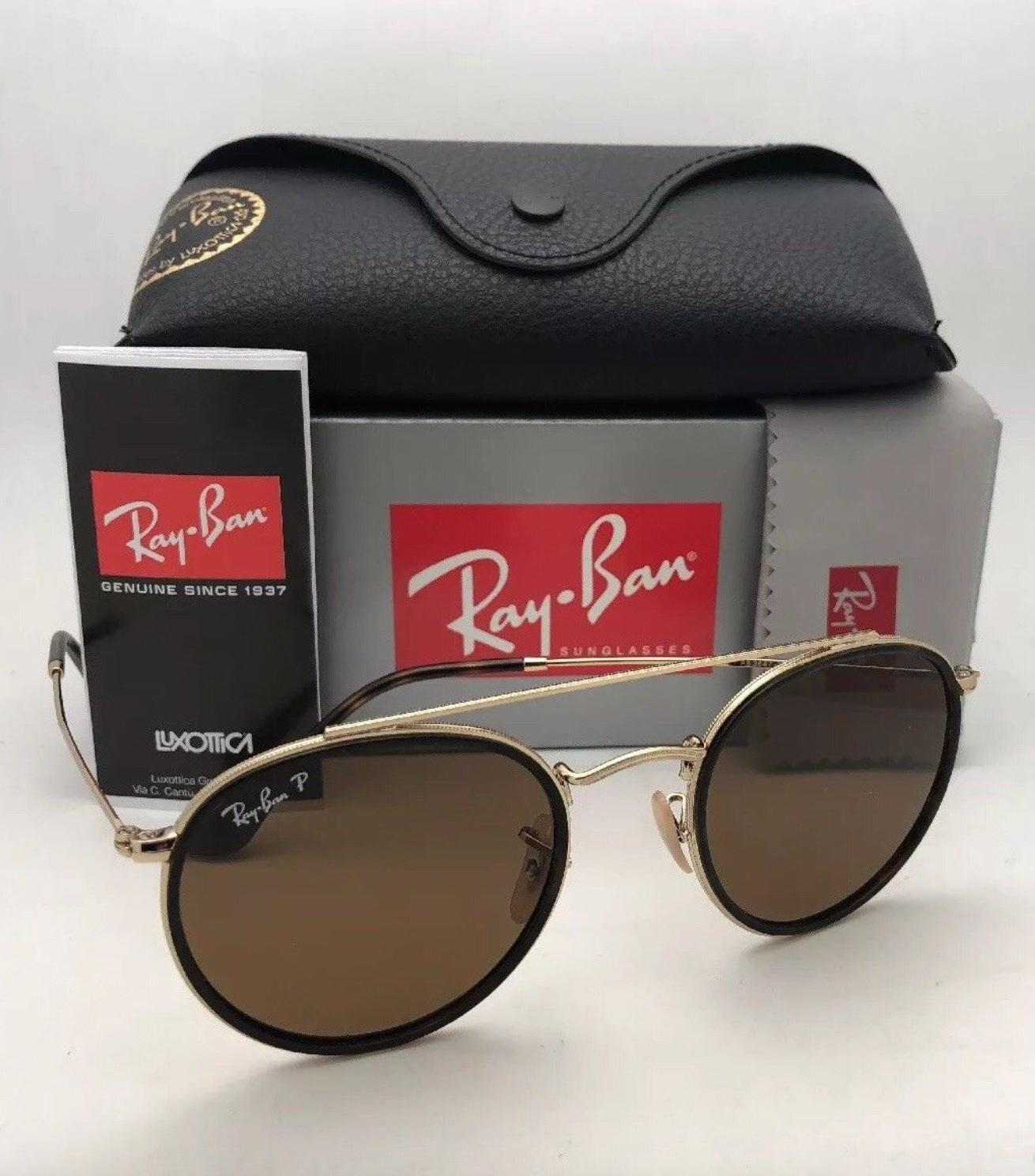 f81777018c ... promo code for ray ban polarized ray ban sunglasses rb 3647 n 001 57 51  1aebe