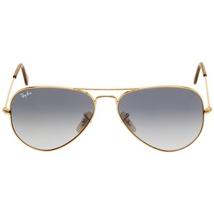 Ray-Ban Ray-Ban Aviator Grey Gradient 62 mm Sunglasses