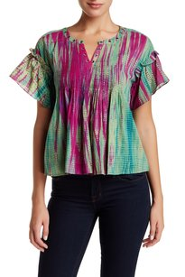 Rebecca Minkoff 100% Cotton Top