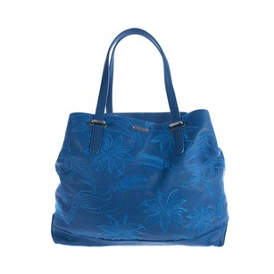 Rebecca Minkoff & Womens Tote in Blue