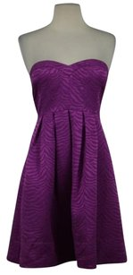 Rebecca Taylor Womens Dress