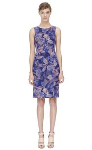 Rebecca Taylor short dress Purple Sonic Garden on Tradesy