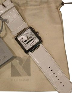 Reed Krakoff Reed Krakoff Watch Diamond Alligator BAnd Ani Digi $2395