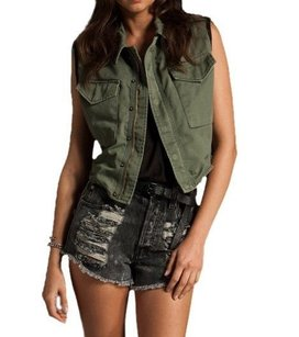 Reformation The Tops Womens Vest