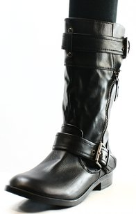 REPORT 50-100 Fashion-mid-calf Boots