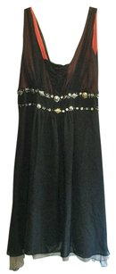 Roberta Scarpa Formal Occasion Beads Dress