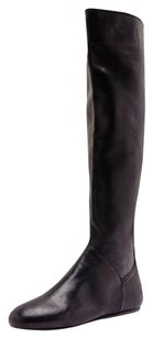 ROBERTO CAVALLI Fashion - Knee-high Black Boots