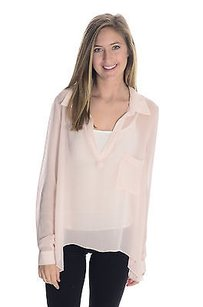 Rory Beca Ballet Top Pink