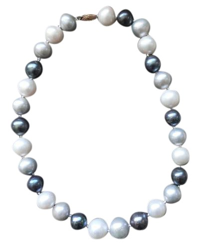 Simons Pearly necklace gCviEzK