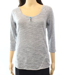Roxy 3/4 Sleeve Basic T Shirt