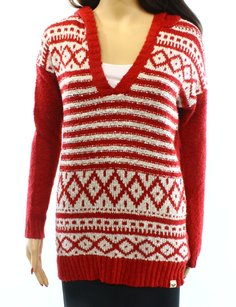 Roxy Cotton Blends Hooded Sweater