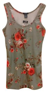 Rue 21 Floral Print Size M Maternity Top