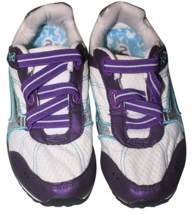 Ryka WHITE, PURPLE, TEAL Athletic