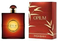 Saint Laurent Opium by Yves Saint Laurent,
