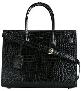 Saint Laurent Sac De Jour Shoulder Bag