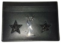 Saint Laurent Saint Laurent card holder