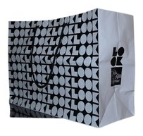Saks Fifth Avenue Saks Fifth Avenue Shopping Bag