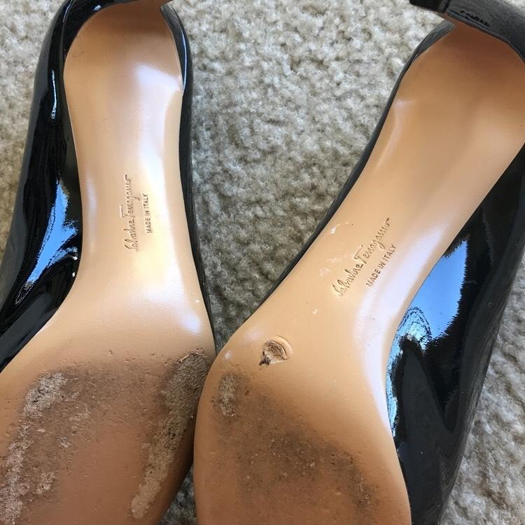 b24d77754760 ... Salvatore Ferragamo Pumps Size EU 37 (Approx. US 7) Regular Regular  Regular (