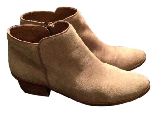 a0616e0345a2e1 Sam Edelman Taupe Petty Boots Booties Size US US US 7 Regular (M