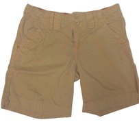 Sanctuary Clothing Bermuda Shorts Brown