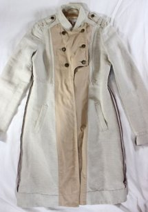 See by Chloé Sargeant Pepper Chloe Military Jacket