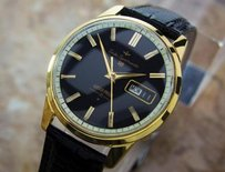 Seiko Collectible Seiko Sportsmatic Automatic Mens Japanese Watch 1960s H14