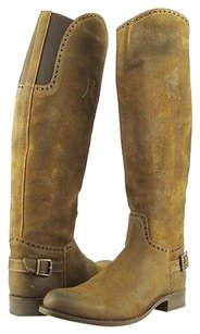 Sendra 8219 Light Brown Boots