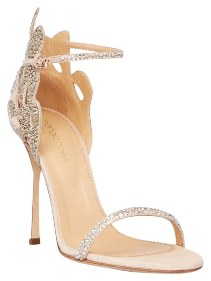 FOOTWEAR - Sandals Sergio Rossi From China Free Shipping Low Price View Cheap Online e0OP75ap4