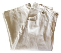 Sharagano Capris White