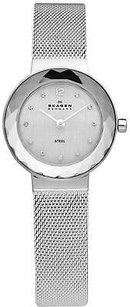 Skagen Denmark Skagen Leonora Mesh Ladies Watch 456sss