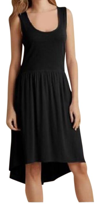 Size 20 Little Black Dress