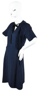 Sonia Rykiel Navy Dress