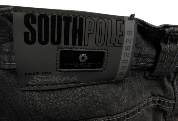 South Pole Collection
