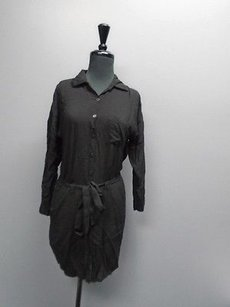 Splendid short dress Black Shirt on Tradesy