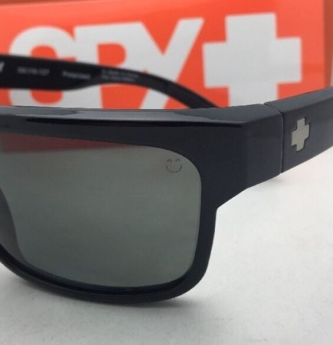 b45f120ed0c Spy frazier shiny black frame happy grey green lens polarized jpg 925x960  Spy frazier sunglasses